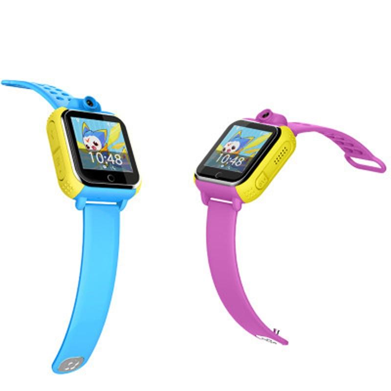 Image 3 - JM13 3G Smart Watch Camera GPS LBS WIFI Kids Wristwatch SOS Monitor Tracker Alarm For IOS Android Baby Smart Watch pk q90 Q50-in Smart Watches from Consumer Electronics