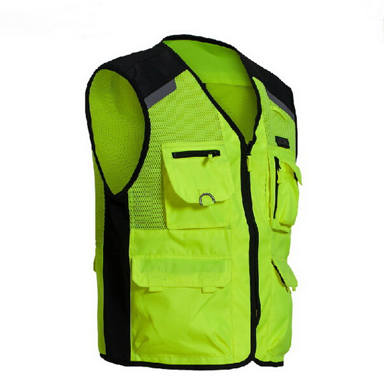 WOSAWE Motorcycle Reflective Vest High Visibility ... |Motorcycle Safety Vest Womens