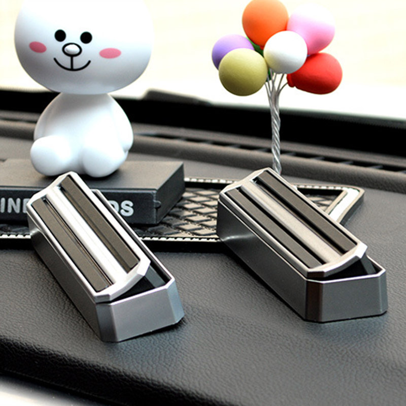Hot Car Temporary Parking Card Mobile Phone Number Replace Sticker Drawer Plate Rocker Switch BX