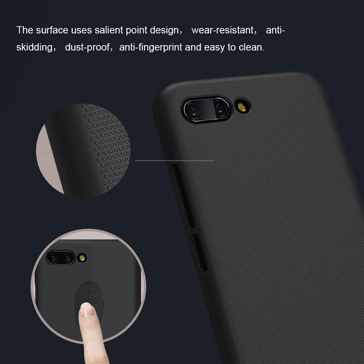 Para Huawei Honor 10 Funda Honor 10 Funda Original NILLKIN Super - Accesorios y repuestos para celulares - foto 3