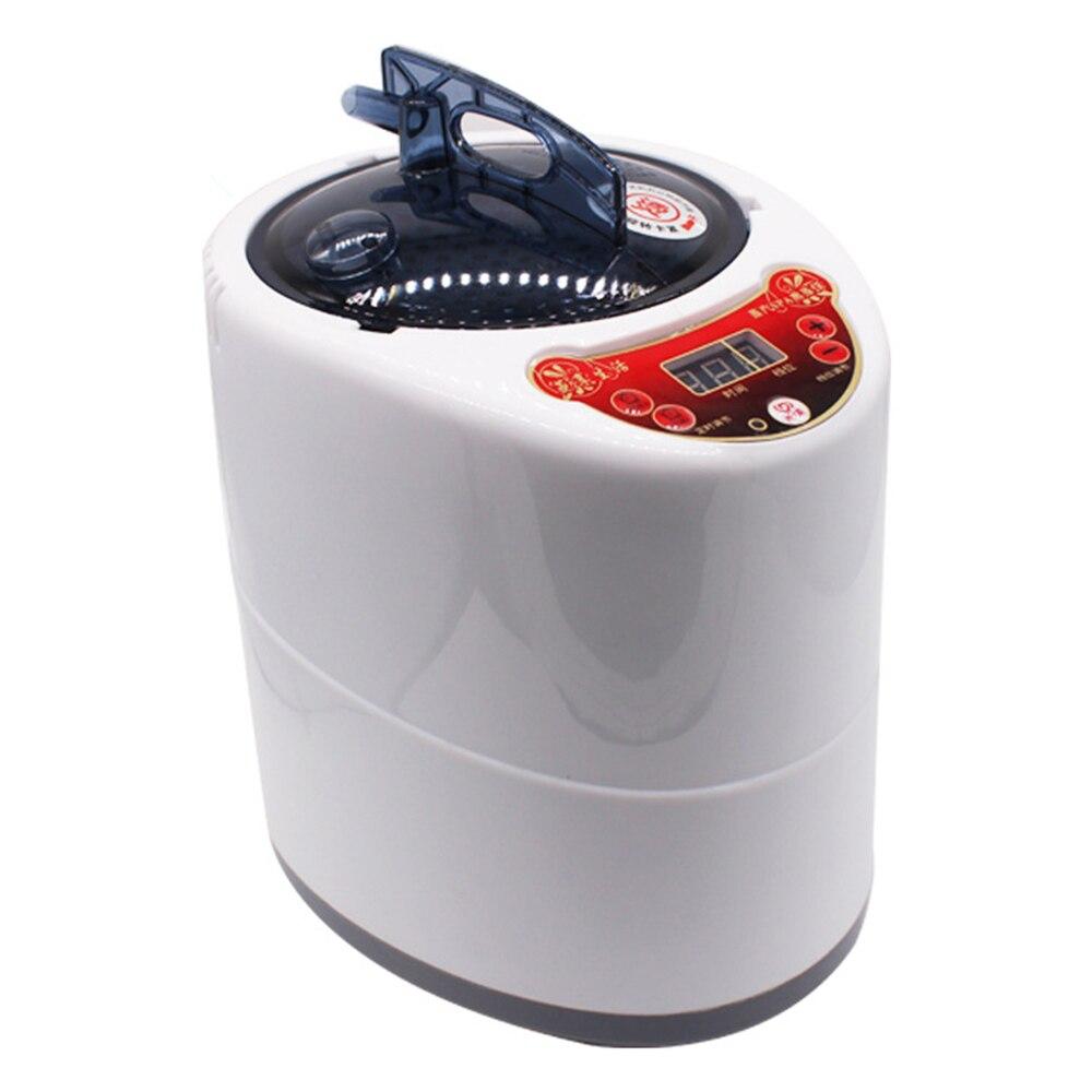Gerador de vapor 220 V/Plugue DA UE Ou DA UA 2000 W Maior Capacidade 4.2L Panela de Vapor Para Sauna Barris De Madeira sauna Gerador