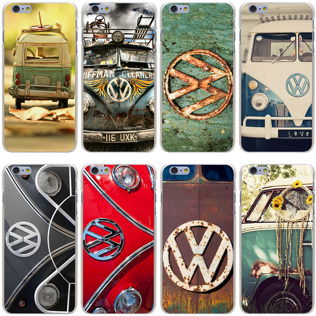 Volkswagen Case For iPhone
