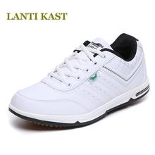 New arrival spring male sneakers lifestyle athletic shoes 2017 lace up men s sport shoes non