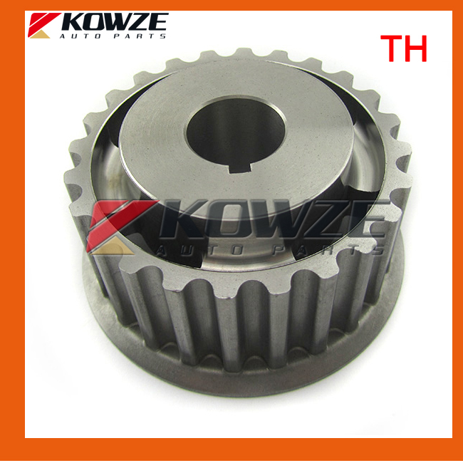 Injection Pump Sprocket Timing Gear for Mitsubishi Triton L200 4D56 2.5L DI-D 2005-2016 1130A031 ...