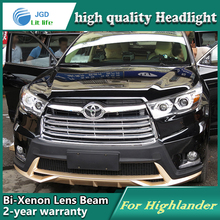 Styling 2015 akcesoria Car