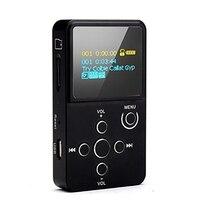 Оригинальный xduoo X2 Профессиональный MP3 без потерь HiFi плеера начального уровня с OLED Экран * Поддержка MP3 WMA APE FLAC формат WAV