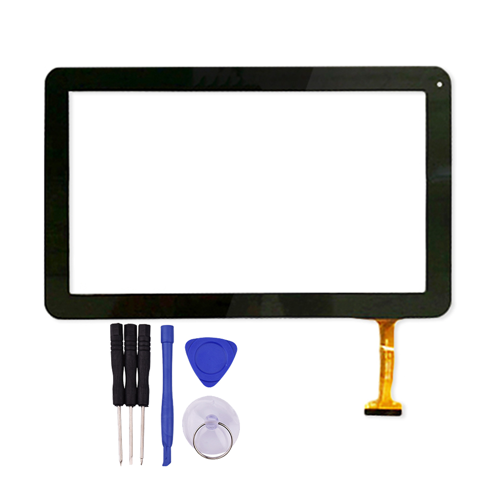 New 10 1 inch Touch Screen for DH 1049A1 PG FPC169 Tablet Digitizer Glass Touch Panel