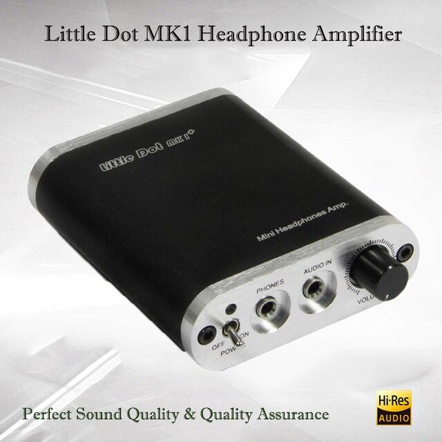Aliexpress Com   Buy Little Dot Mk1 Portable Headphone