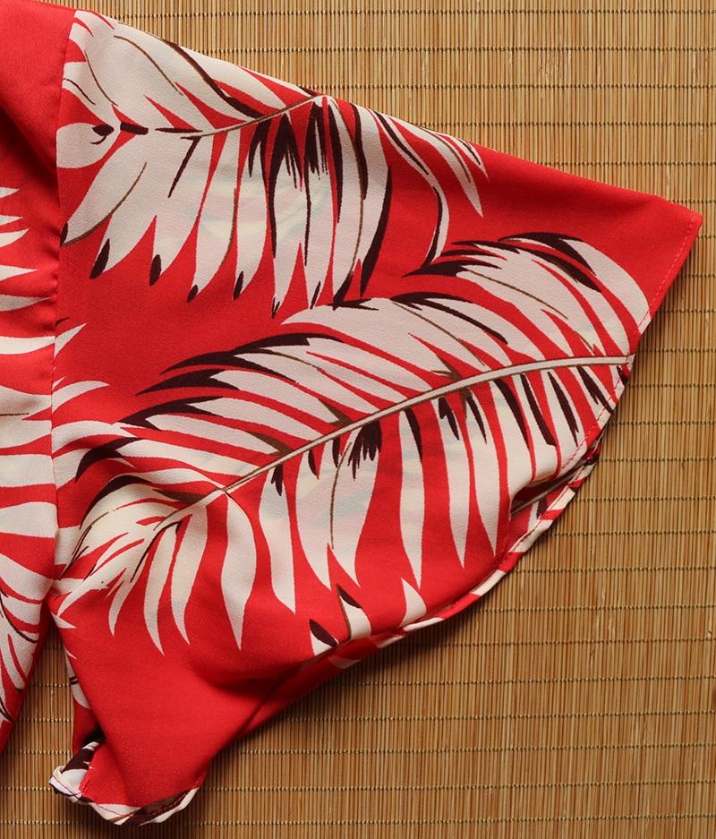 Robe fleurie bohème plage