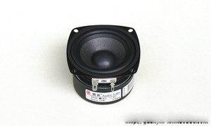 Image 5 - 2 adet ses Labs 3 HiFi tam aralıklı frekans hoparlör tweeter HiFi ses monitörü ev sineması ham hoparlör sürücüsü seti 3 inç