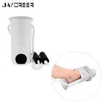 JayCreer носок помощь-легко надевать и снимать чулок слайдер-потянув помощь устройства-компрессионный носок помощник инструмент-съемник, Доннер