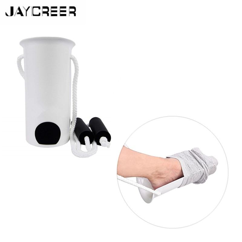 puller Donner Zu Den Ersten äHnlichen Produkten ZäHlen Jaycreer Socke Hilfe-einfach Auf Und Off Strumpf Slider-ziehen Unterstützen Gerät-kompression Socke Helfer Aide Werkzeug