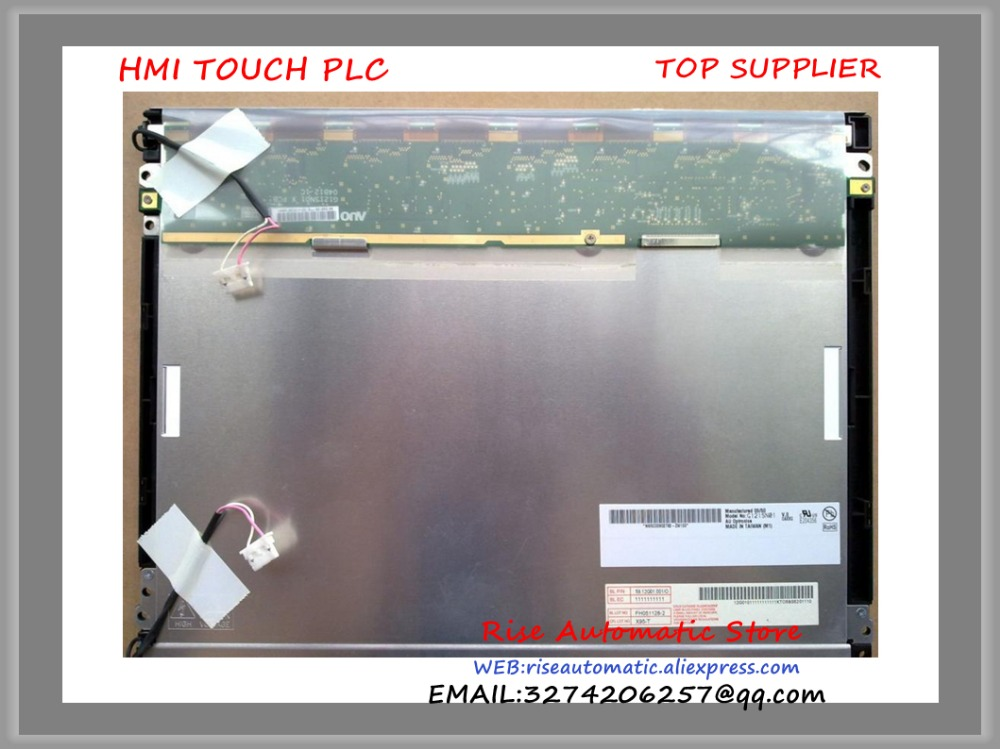 LCD 12.1 inch wide G121SN01 V3 Industrial LCD screen pl50 lcd