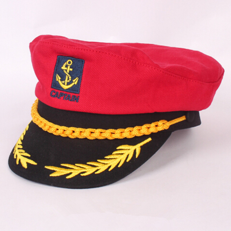 Compra sailor hats for kids y disfruta del envío gratuito en AliExpress.com 9dced25dc70