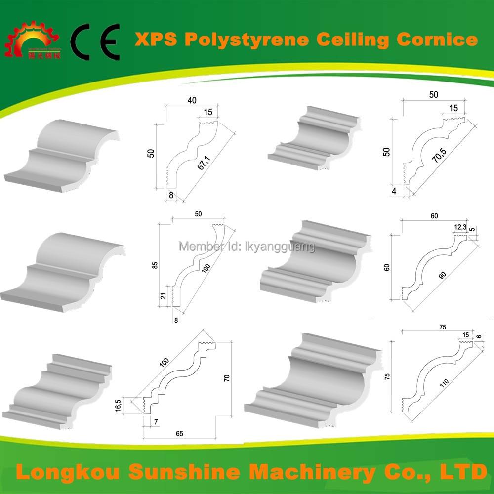 Corniche Polystyrène Pour Led polystyrène mousse plafond corniche|foam construction