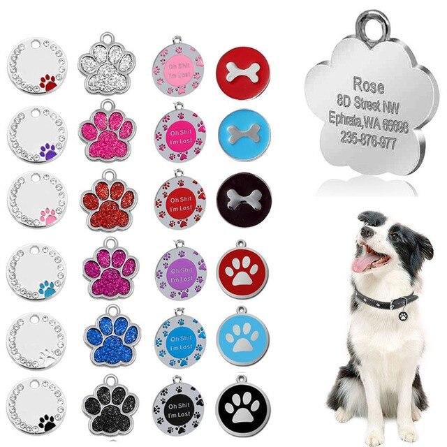 Dog ID Collar 2