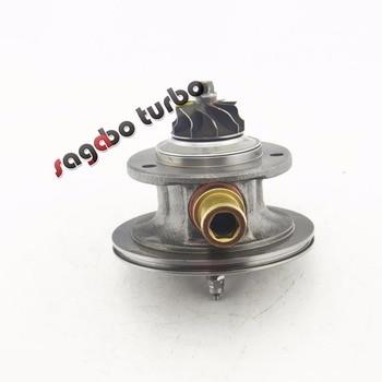 KKK turbosprężarka zestaw dla Ford Fusion 1.4 TDCi 50Kw KP35 wkład Turbo Chra 54359880009 54359880007 54359700007 turbiny 1348618