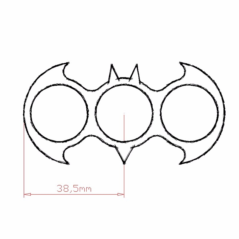 Fidget Spinner Template Cut Out Pictures To Pin On