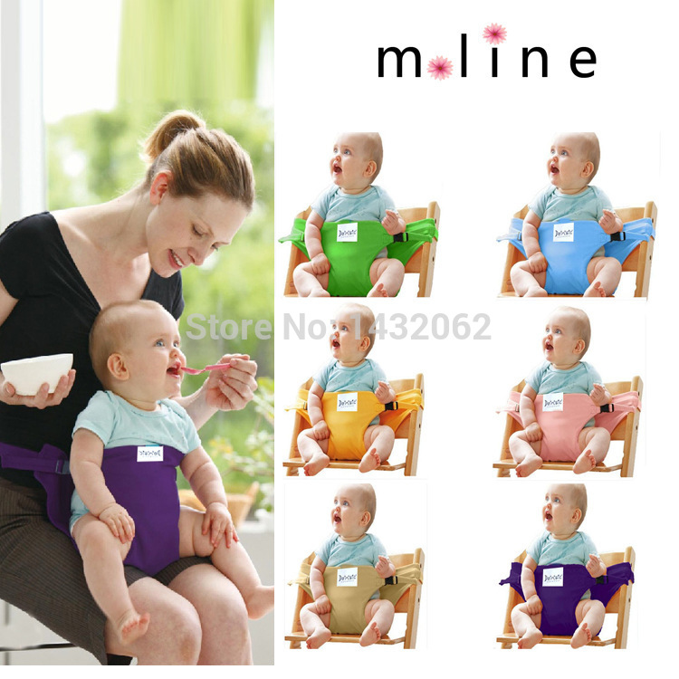 Fashion brand baby backpacks Doomagic Baby Safety Chair seat belts adjustable strap portable sling cotton 5 colors-in Backpacks u0026 Carriers from Mother ...  sc 1 st  AliExpress.com & Fashion brand baby backpacks Doomagic Baby Safety Chair seat belts ...