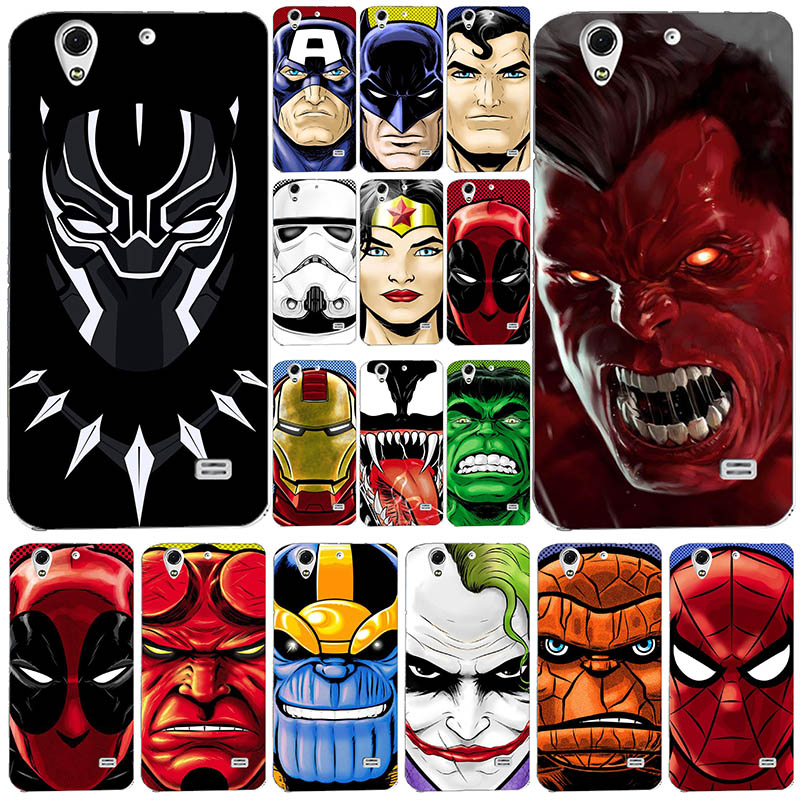 Fashion hero Silicone Case for <font><b>Huawei</b></font> Ascend <font><b>G620S</b></font> G621 C8817E/D Honor Play 4 Case Back Cover Phone Case for <font><b>Huawei</b></font> Honor Play 4 image