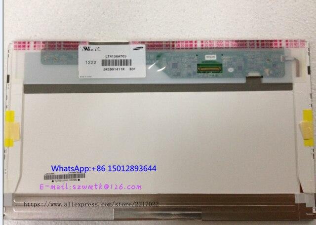"""Высокая доставленных 15.6 """"LED ЖК-Экран Для Asus N53j N53S N53SV N56U N56VZ N56VJ N56VM N56DP"""