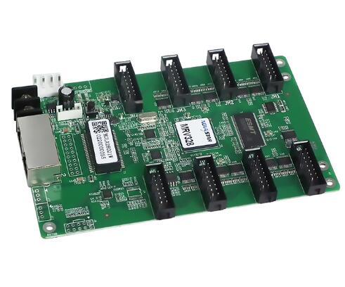 LED Display Screen Receiving Cards NOVA MRV328 Full Color Control Card