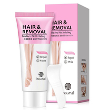 Painless Depilatory Cream Legs Mild Depilation Cream Hair Re