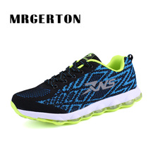 Running Sneakers Men Comfortable Air Running Shoes For Men Outdoor Comfortable Sports Trainers Shoes M40303