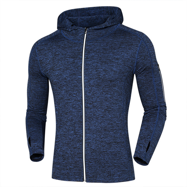 Thermal Sports Hoodie for Men