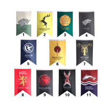 75x125cm Game Of Thrones Flag High Quality  - Free Shipping