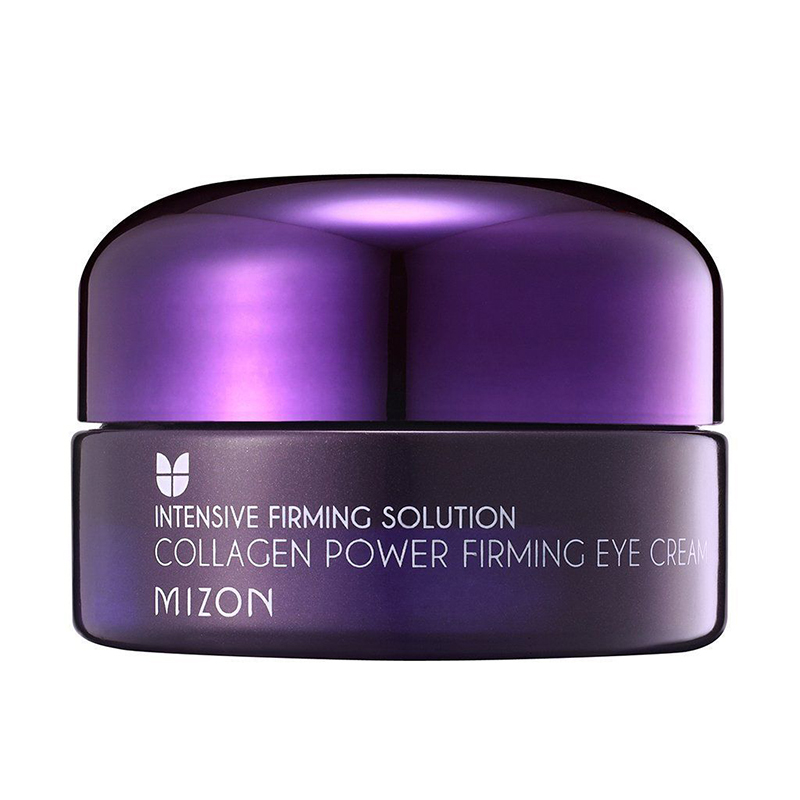 MIZON Collagen Power Firming Eye Cream 25ml Sleep Eye Mask Ageless Anti Puffiness Anti Wrinkle Aging Skin Care Korean Cosmetics mizon bio collagen ampoule mask объем 27 мл
