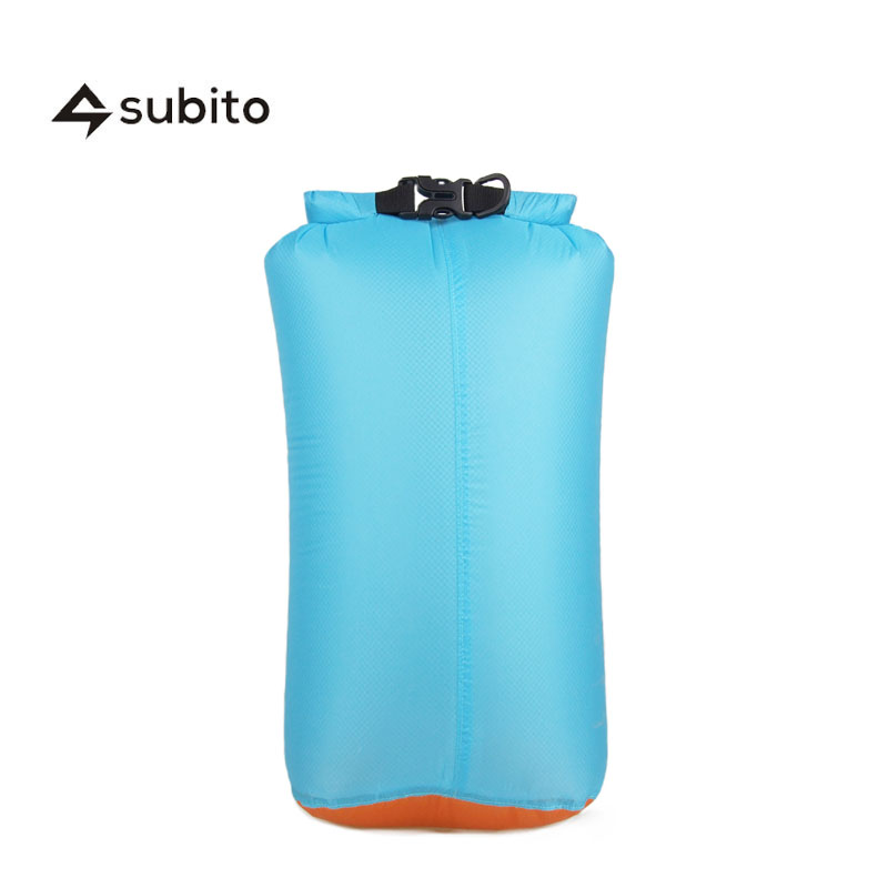 SUBITO M Size Travel Kits <font><b>Phone</b></font> SLR Camera Dry Storage Bags Multi-function Camping Dry <font><b>Waterproof</b></font> Bags Hiking Dry Bags <font><b>Pouch</b></font>