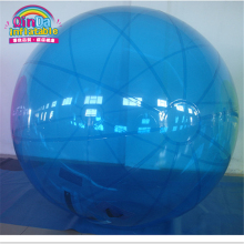 One of the best selling inflatable toys in Summer blue giant water walking ball