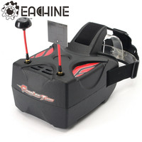 Eachine Goggles Two 5 Inches 5 8G Diversity 40CH Raceband HD 1080p HDMI FPV Goggles Video