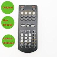 100 Original Remote Control For Yamaha RAV28 Wj40970 Eu RAV250 RX V361 Home Theater Amplifier AV