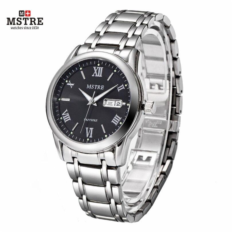 Brand Classic Men's Business Watches Auto Mechanical Self Wind Analog 316L Steel Band Sapphire Crystal Waterproof Wrist Watch тонарм scheu analog scheu classic mkii 10