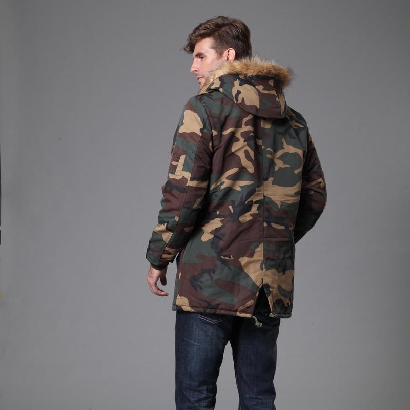 Aliexpress.com : Buy 2016 Winter jacket men's clothing heavy