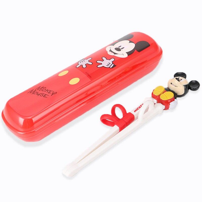 Disney Prática de Aprendizagem das Crianças Pauzinhos