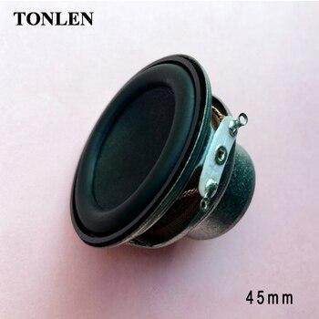 TONLEN-Altavoz HIFI de 45mm caja grande de sonido, Altavoz portátil, Hifi, Hoparlor