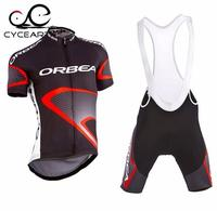 Orbea Men S Ropa Ciclismo Cycling Jersey MTB Bicicleta High Quality Fitness Cycling Jersey China Short
