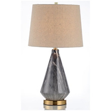 American Ceramic Table Lamp Bedroom Bedside Nordic Designer Room Hotel Living Decorative