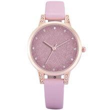купить 2019 New Diamond Watches Women Bracelet Top Brand Luxury Ladies Dresses Clock Fashion Waterproof Quartz Wrist Watch montre femme по цене 292.44 рублей