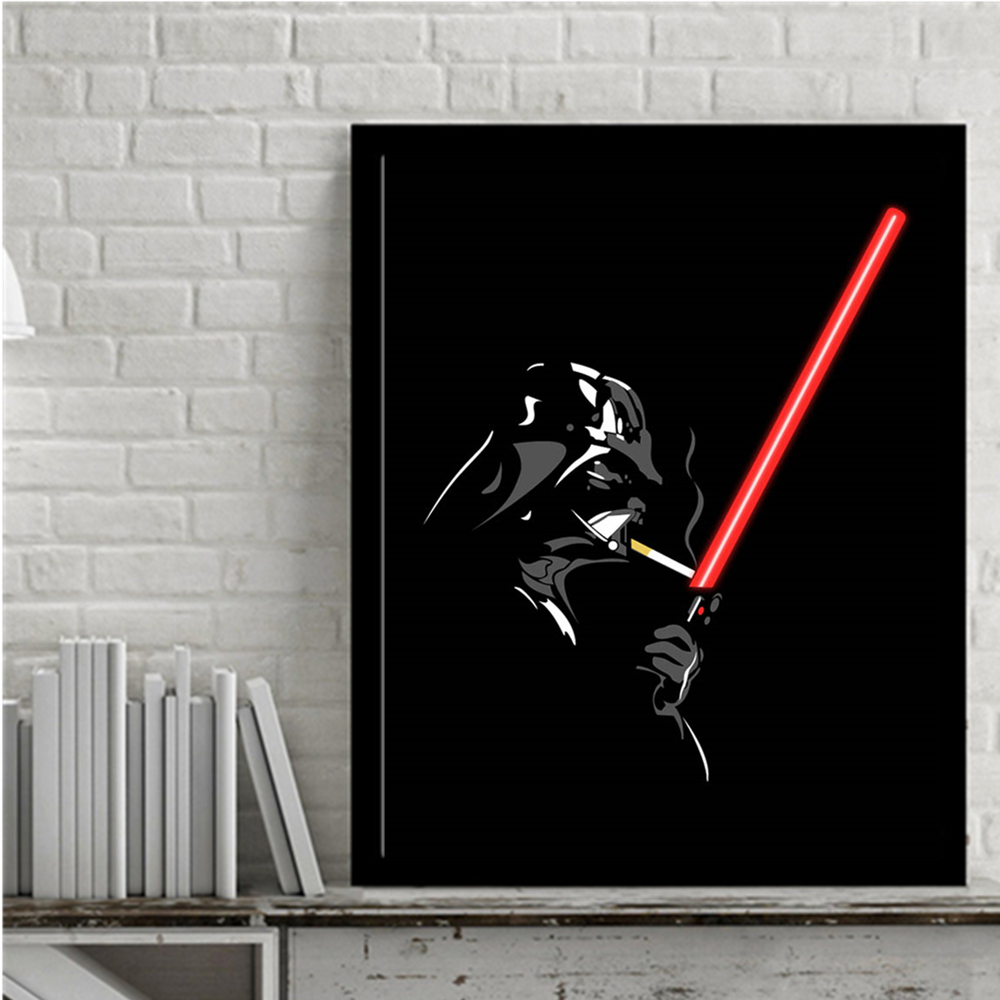 Vader Nude Photo