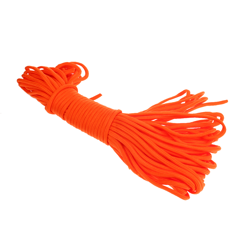 30m/100ft Strong Reflective Water Life Saving Floating Rope Line Lifeguard Rescue Life Saving Rope Cord Lifesaving Line