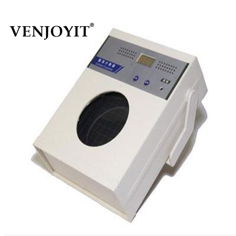 Bacterial Colony Counter Digital Bacteria Inspection Instrument Testing Equipment Counting Tool 0 ~ 999Bacterial Colony Counter Digital Bacteria Inspection Instrument Testing Equipment Counting Tool 0 ~ 999
