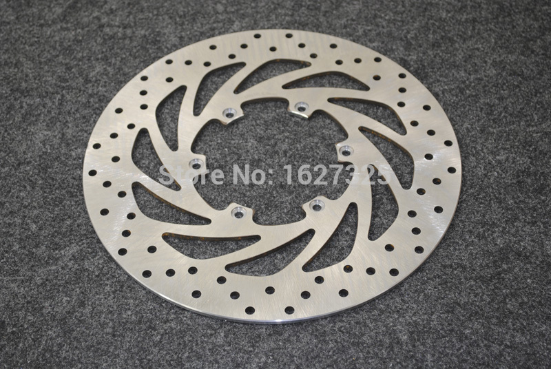 Brand new Motorcycle Front Brake Disc Rotors For BMW F650 F650 CS 93-07 Universel motorcycle front