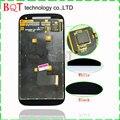Reemplazo lcd para motorola moto e2 xt1527 lcd pantalla + touch asamblea del digitizador de la pantalla de garantía de calidad