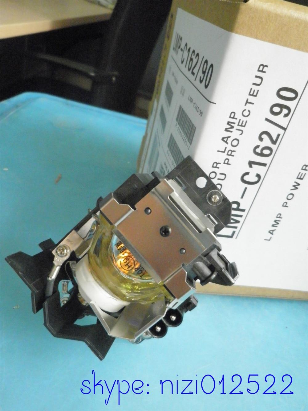 OEM Projector lamp BULB for SONY LMP-C162 VPL-CS20/VPL-CX20/VPL-ES3/VPL-EX3/VPL-CX20A/VPL-EX4/VPL-ES4/VPL-CS20A