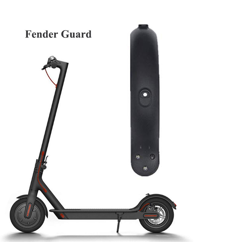Mudguard Front Rear Back Fender Guard for Xiaomi Mijia Electric M365 Scooter