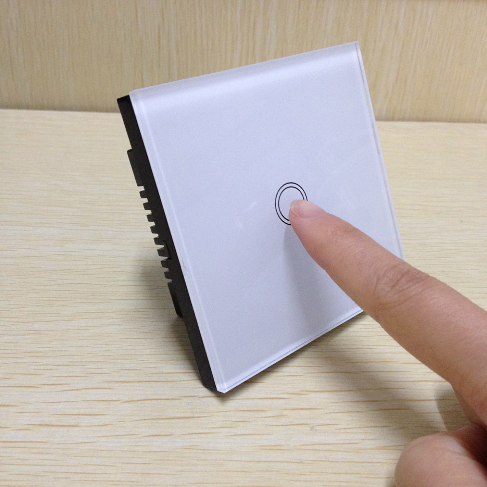Amazing Smart Electrical Switch Images - Electrical System Block ...